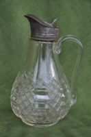 Jacob's Ladder Syrup Pitcher